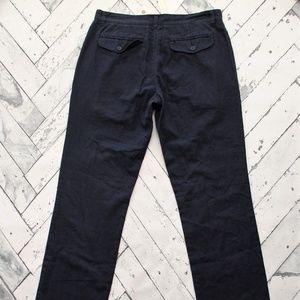 Grayers Pants - Grayers Linen Pants from Stitch Fix Navy Blue